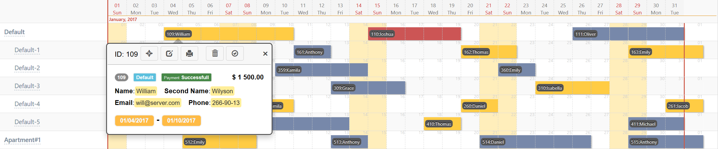 booking-calendar-timeline-view