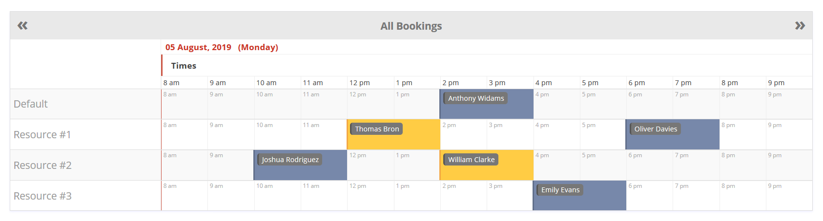 FAQ | Booking Calendar - WordPress plugin
