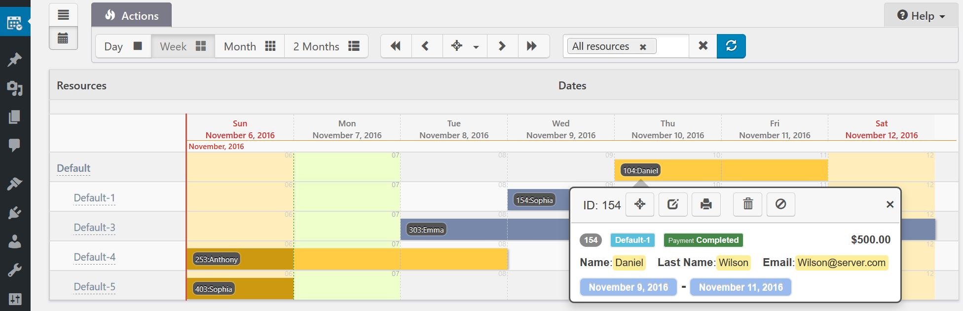 I am buying Booking Calendar paid version. Do I need to make ...